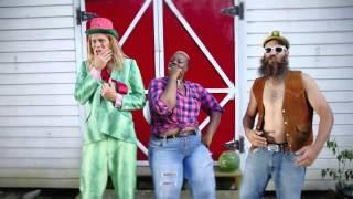 Sol Driven Train: Watermelon OFFICIAL VIDEO