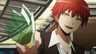 Killer - The Ready Set {AMV} ~ Assassination Classroom