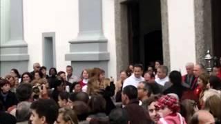 Procissão Santo Antônio 2012