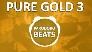 Niklas Ahlström - Pure Gold 3 (Inscope21 Hintergrundmusik #4)