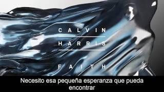 Calvin Harris - Faith (Subtitulada)