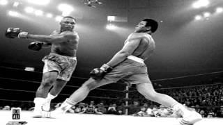 Motivación Muhammad Ali - NO TE RINDAS
