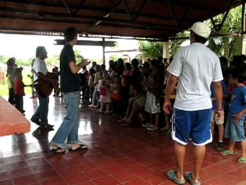 YWAM Nicaragua King's Kids
