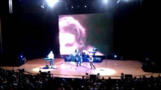"a-ha ""The Sun Always Shines On TV""video-2010-05-10"
