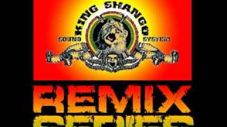 Gentleman & Daddy Rings - Future Duck - King Shango RMX.wmv