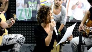 Inna - In randul patru (Live la Radio ZU - Marea Unire ZU)