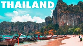 TOP 10 THAILAND (THE BEST OF THAILAND)