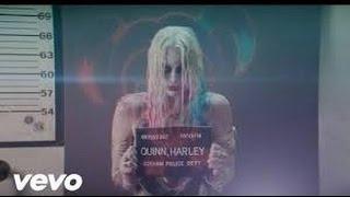 Harley & Joker / Crazy In Love / Oficial