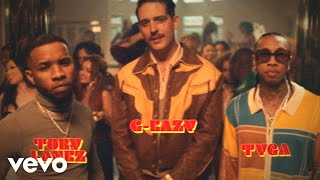 G-Eazy - Still Friends (ft. Tory Lanez, Tyga)