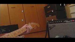 "JIMI HENDRIX : Little Wing ""Royal Albert Hall Style"" / MY DIY SOUND DEMO"