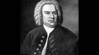 Bach- minuet in G major