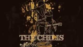 Trocitos de madera THE CHILIS  (La YEGROS Cover)