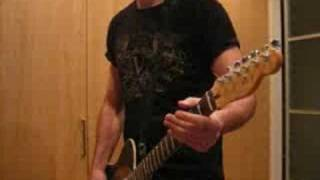 Aerosmith - Janie's got a gun - cover