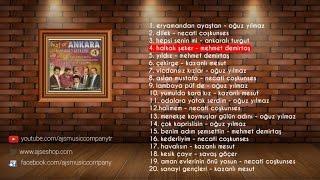 Mehmet Demirtaş - Halkalı Şeker (Official Audio)