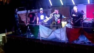 La canción de la muerte- Sekta Core en el alteña