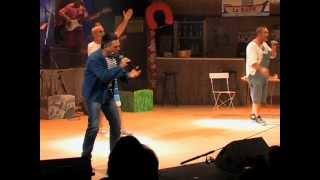 """QUARTIERS NORD : """"Ah putain qu'il fait beau"""" Live au Toursky (Vidéo Officielle)"""