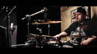 Let It Ride - Big Tim Kellams/Stephanie Brite (OFFICIAL Drum Cover)