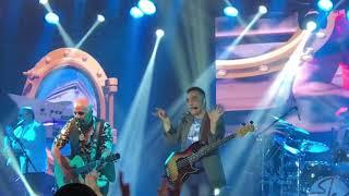 Roupa Nova-Nova - Tenha Fé na Música (God Gave Rock and Roll to You)
