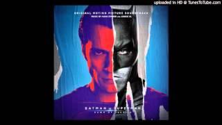 Batman v Superman soundtrack Beautiful Lie