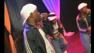 Missy Elliott Feat. Rockwilder - Get Ur Freak On Live