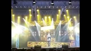 Shane Filan- This I Promise You - Surabaya 22-07-2017