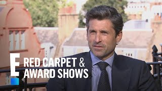 """Patrick Dempsey Won't Watch """"Grey's Anatomy"""" Season 13 