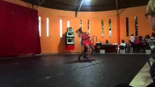 Thalita Morais e Gustavo Andrade - Duo Jazz