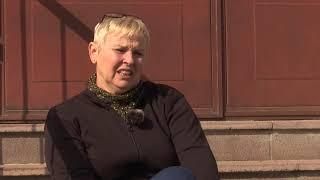 Zaboravljene heroine Vukovara - Violeta Eta Grdić