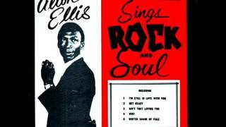 Alton Ellis -   Whiter Shade Of Pale  1967