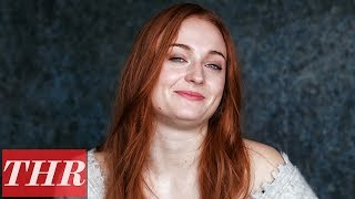 Sophie Turner: Spongebob & Best 'Game of Thrones' Characters | THR First, Best, Last, Worst
