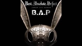 B.A.P - Crash (Japanese Ver.) Audio
