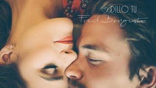 A Gata Comeu Fred Bongusto - Dillo Tu (Tema de Ivete e Vitório) Lyrics HD 2017