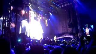 Eminem - Stan (Live @ Osheaga)