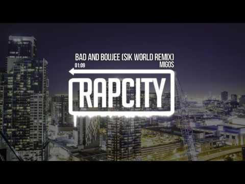 Migos - Bad and Boujee (Sik World Remix)