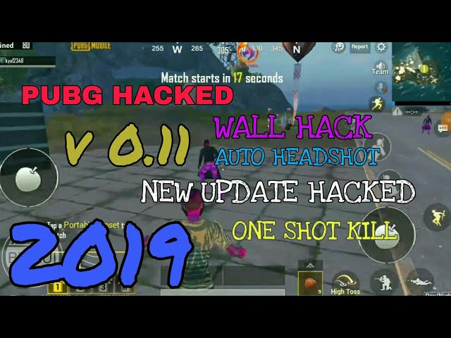 Download thumbnail for How to hack pubg Mobile || full