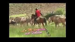 Conquistadores de Ayacucho y Cristina de los Andes - Cuyallachcapty Wayllullachcapty