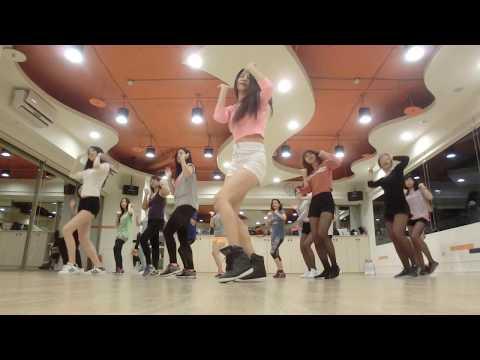 小璇老師 月薪嬌妻 鏡面舞蹈教學 dance mirror 恋ダンス 踊ってみた 【逃げ恥】 - YouTube