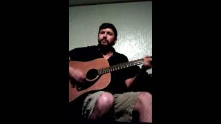 Tennessee Whiskey - Chris Stapleton cover by Donnie Beadles