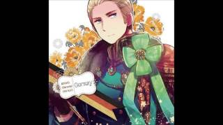 Hetalia: Ich Liebe... (Romaji and English in description)