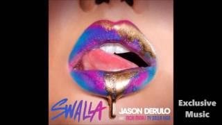Jason Derulo Feat Nicki Minaj Y Ty Dolla - Sign Swalla(Audio)