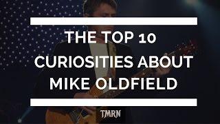 Top 10 Curiosities About Mike Oldfield #TopMetalRockNews