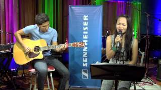 Chesney Hawkes The one and only D1 Sennheiser Philippines (cover)