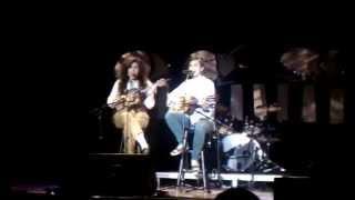 Tandem singing the Beatles