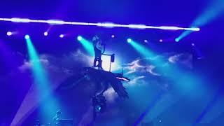 Travis Scott - Through the Late Night Live @ Staples Center