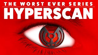 Worst Ever: HyperScan by Mattel - Rerez