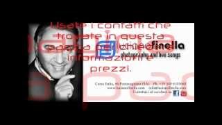Luciano Finella - In cerca di te (solo me ne vo per la città) di Natalino Otto.wmv