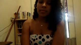 Olha O Que O Amor Me Faz - Clarisse Gomes (Sandy e Júnior)