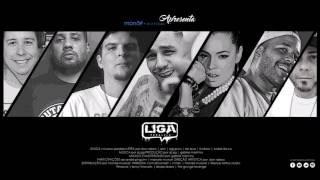 LIGA PARALELA feat. Funkero | Aori | De Leve | Egypcio | Lurdez da Luz - Universo Paralelo