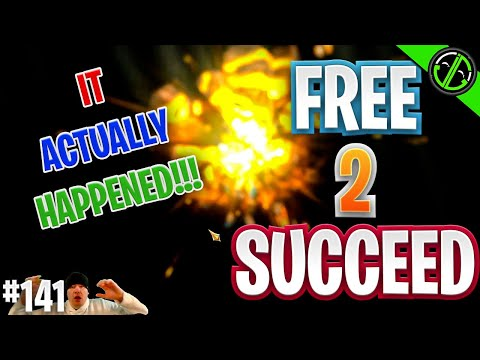 I CAN'T BELIEVE WE GOT HIM!!! | Free 2 Succeed - EPISODE 141