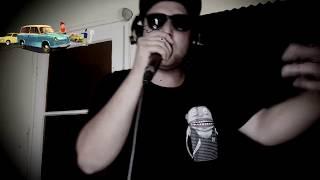 Knozah B. - Egyszer volt egy kocsim (HOME RAP VIDEO)